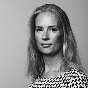Vanesa Huygen v Dyck-Jagersmasa